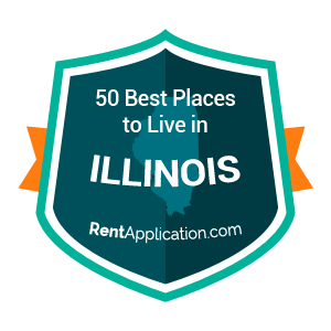 50 Safest Towns in Illinois