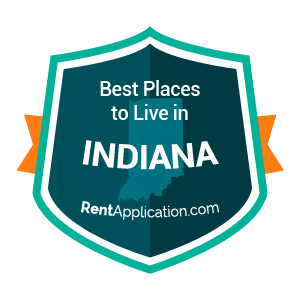 The 46 Best Towns in Indiana by RentApplication.com